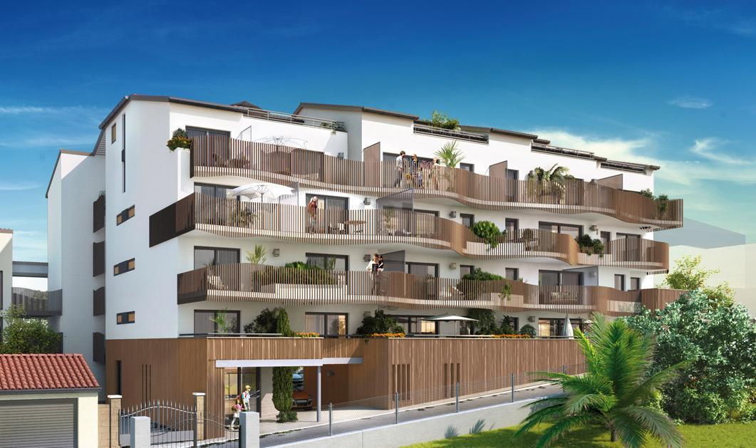Location Appartement à PortVendres Pièces M² Mois Sur Le - Location port vendres