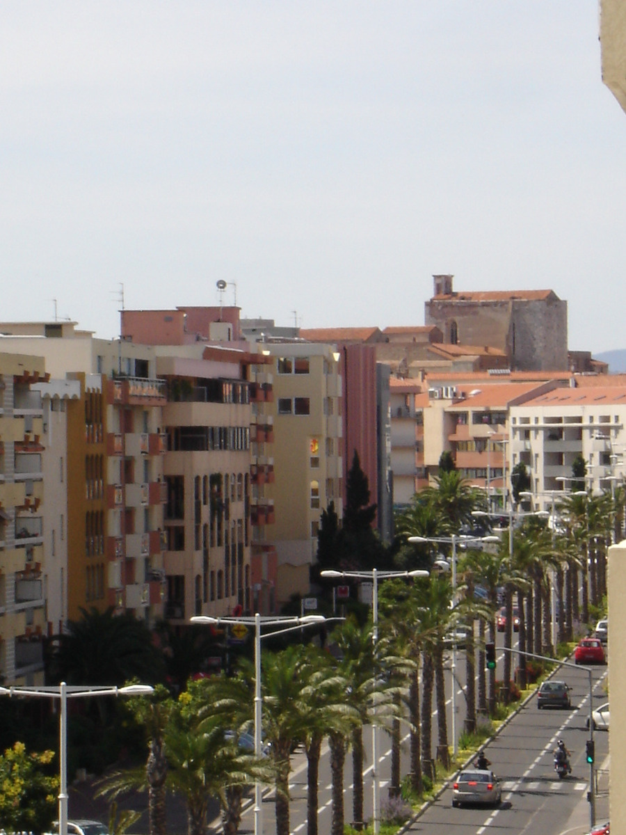 Location location a perpignan garage securise 82 for Site immobilier location
